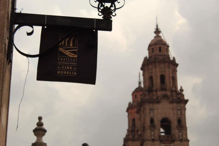Festival Internacional de Cine de Morelia (FICM)