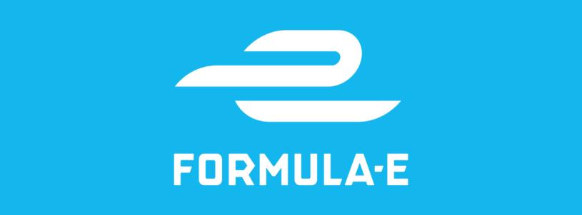 Fórmula E Logo
