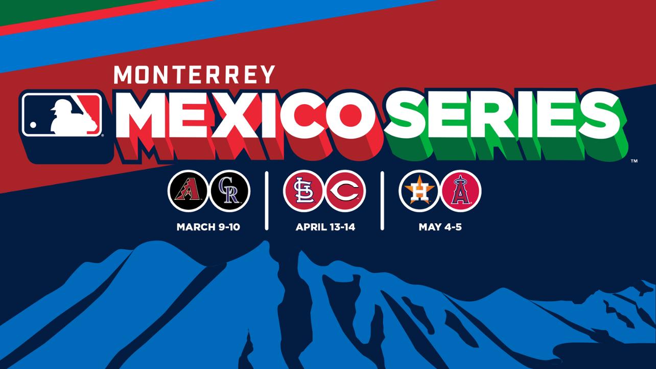 Mexico Series