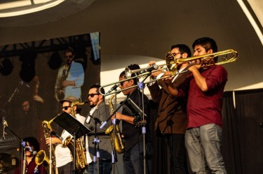 Festival de Jazz de Polanco
