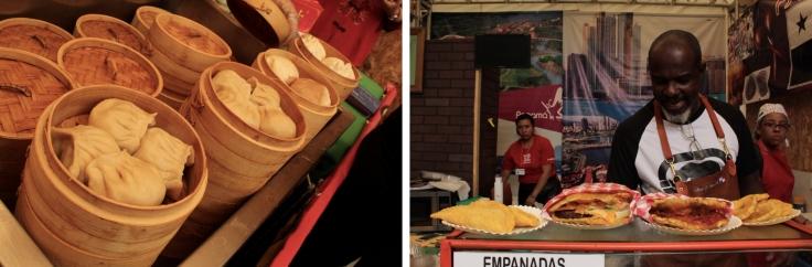 Pabellón de la Gastronomía, FICA 2019