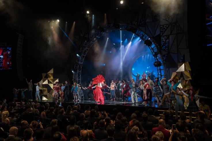 Foto: Academia Metropolitana de Teatro