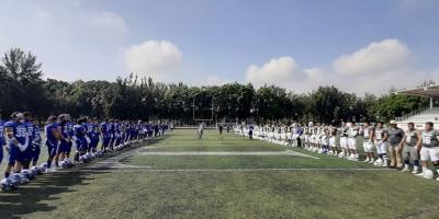 CONADEIP - ONEFA, el kickoff colegial