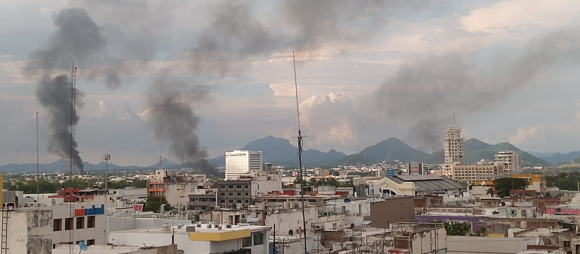 Sinaloa, punto de quiebre