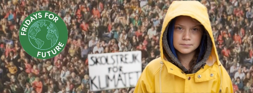 SOS, emergencia climática