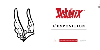 Astérix, un cómic del siglo pasado para las nuevas generaciones