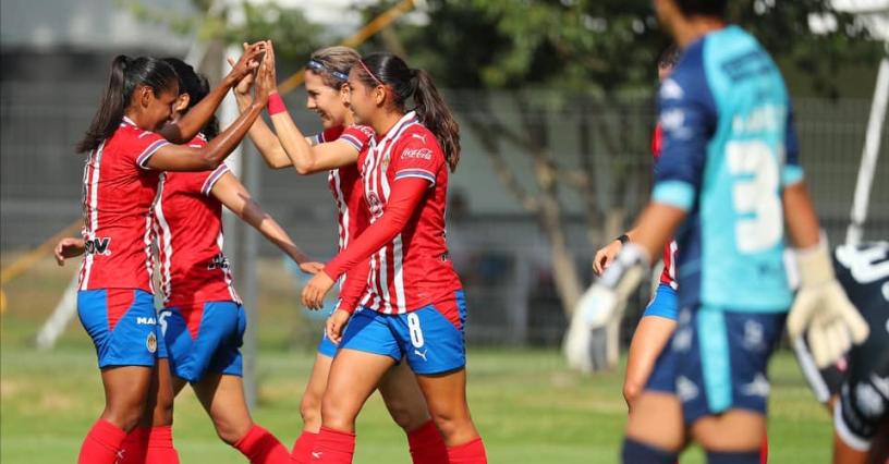 Prepárate para la jornada 3 de la Liga MX Femenil