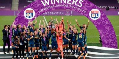 Lyon femenino, el reinado continúa