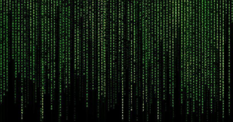 Matrix is trans