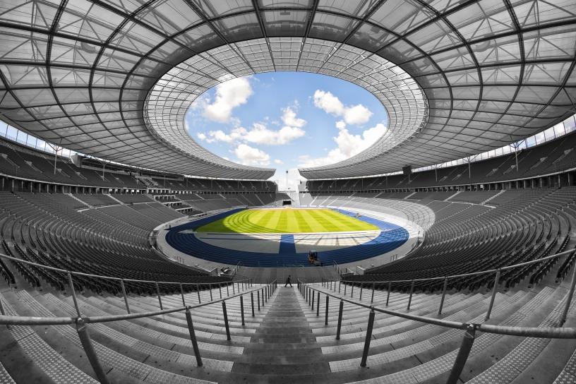 La nueva normalidad en el deporte mundial