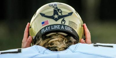 Play Like a Girl